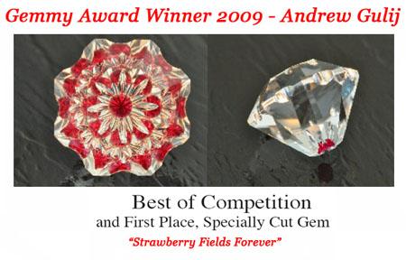 Gulij - 2009 gemmy winner