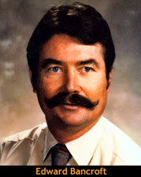 Ed Bancroft