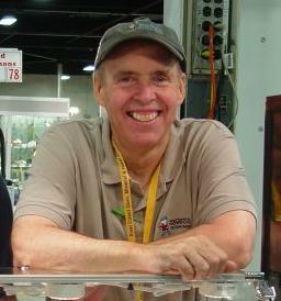 Jim Tovey