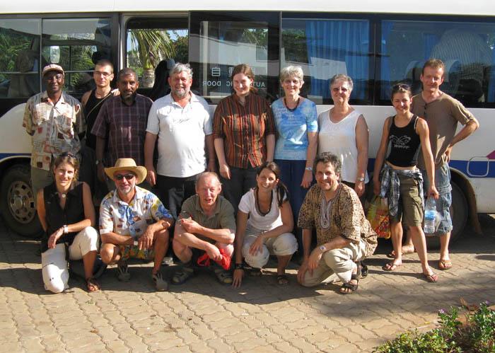 gem safari group