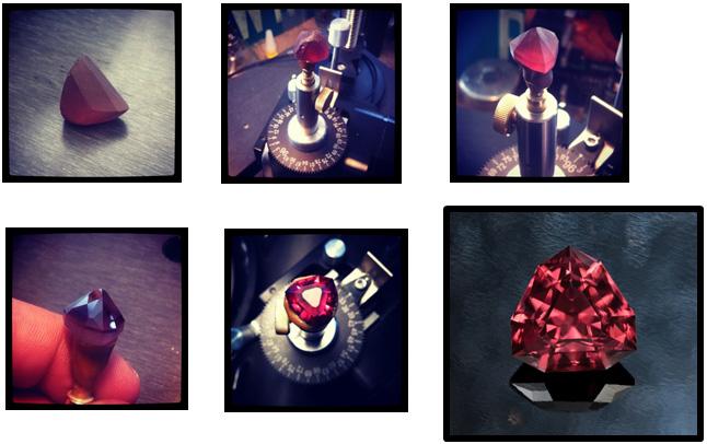 Soni Zircon Collage