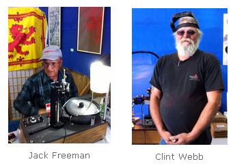 Freeman and Webb