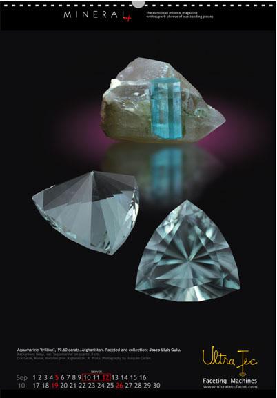 mineral calendar