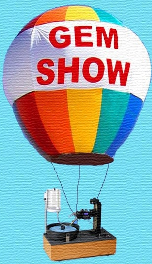UT-Tucson ballon