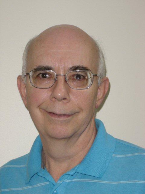 Ron Blattman