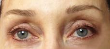 Sandy After_eyeliner
