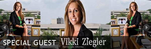 Vikki Ziegler