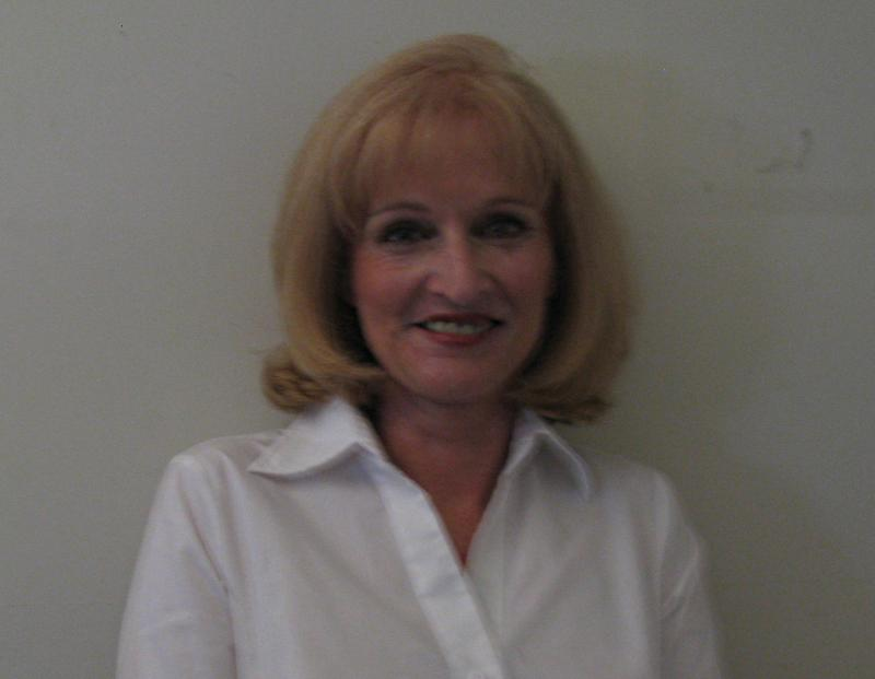 Sheila Shanker