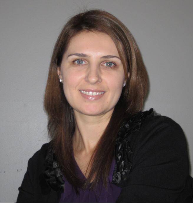 Claudia Powell