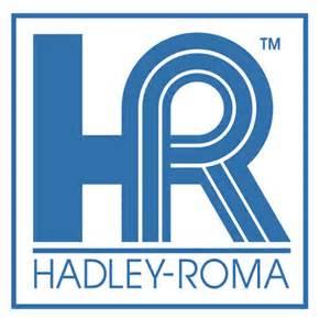 hadly roma logo