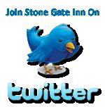 Stone Gate Inn on Twitter