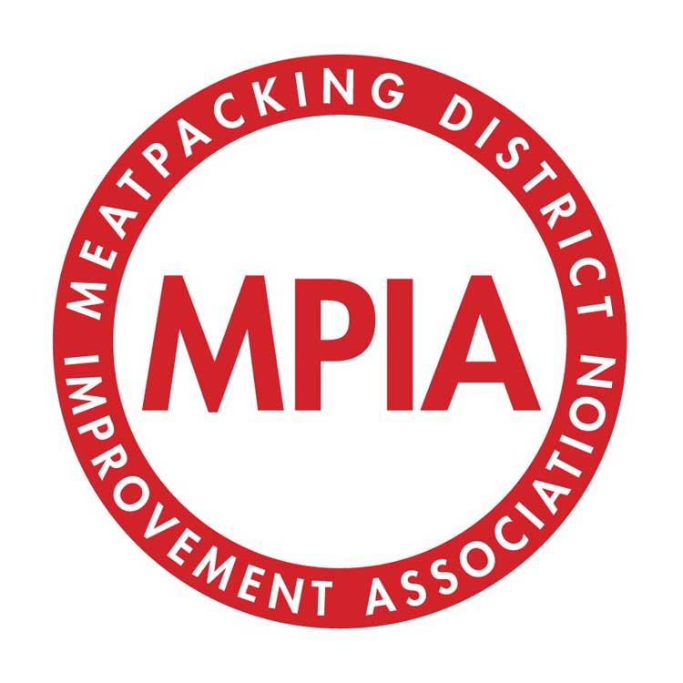 MPIA logo