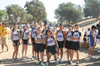 Storm Kids Cross Country