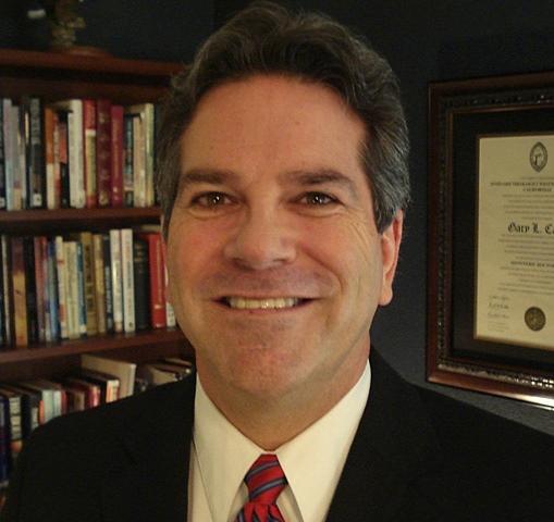 Dr. Gary Cass