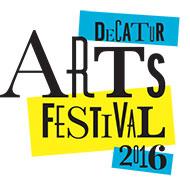 Decatur Arts Festival 2016