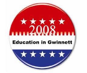 2008 Education in Gwinnett