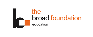 The Eli and Edythe Broad Foundation has assets of $2.1 billion