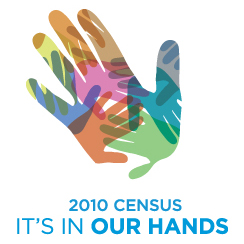 The U.S. Census begins in March 2010