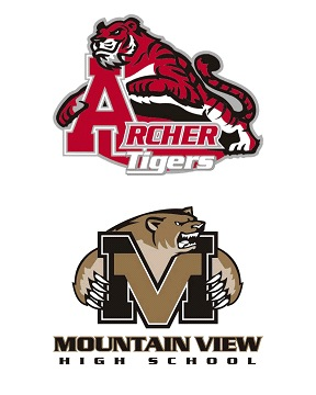 GCPS welcomes Archer and Mountain View High Schools