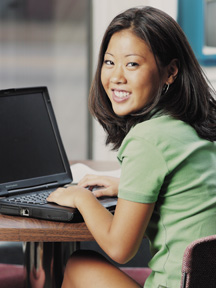 GCPS makes learning online easy
