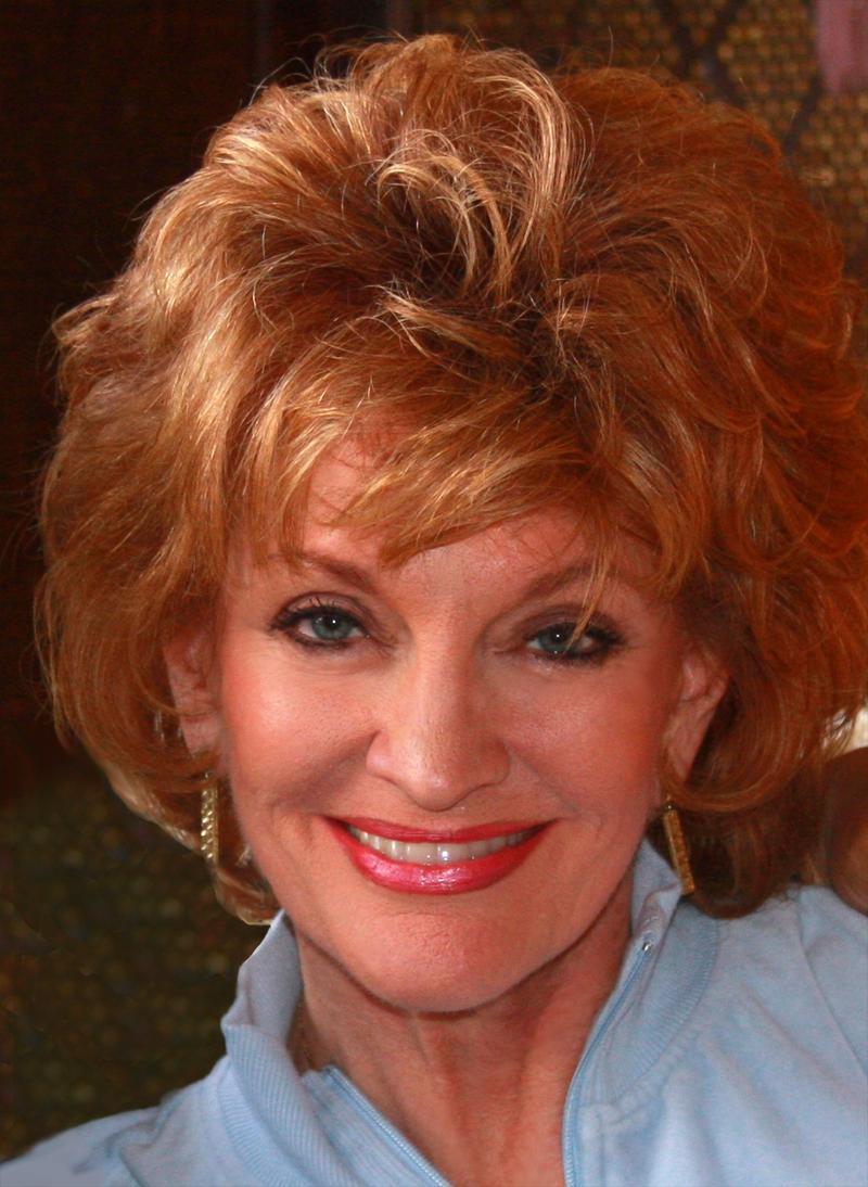 Lori Donato New Pic Aug 2011
