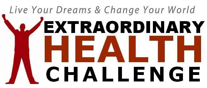 Extraordinary Health Challenge