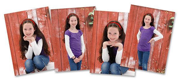Cute Kids! Age K-5
