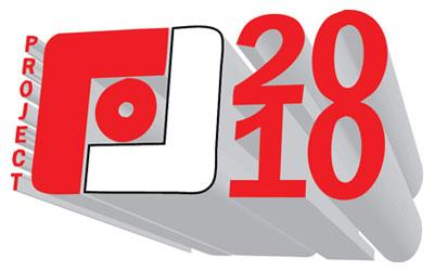 project 2010 logo