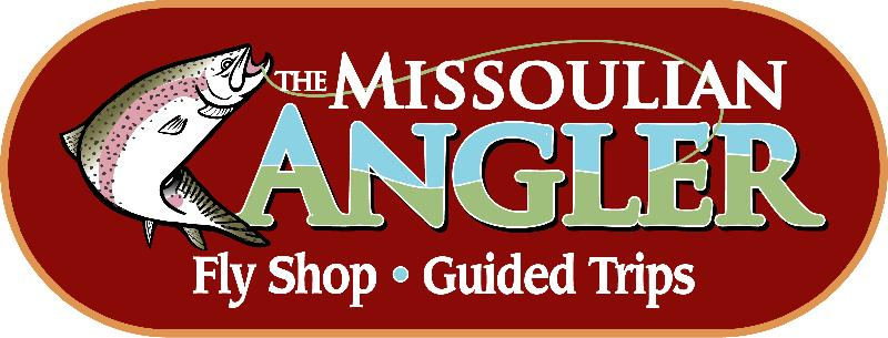 The Missoulian Angler Fly Shop