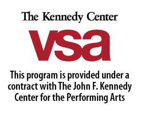Kennedy center contract logo