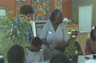 Premiere of the Overbrook Environmental Education Center video