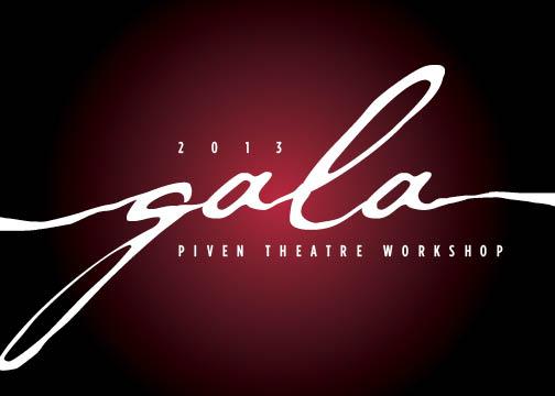 Gala Invitation 2013