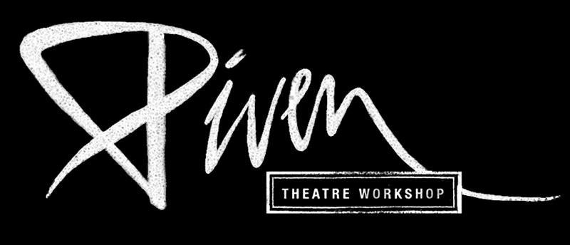 Piven Theatre Workshop Logo