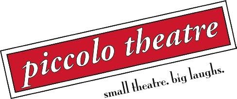 Piccolo Theatre Logo