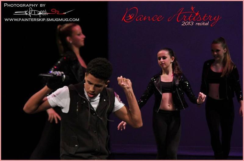 Dance Artistyr
