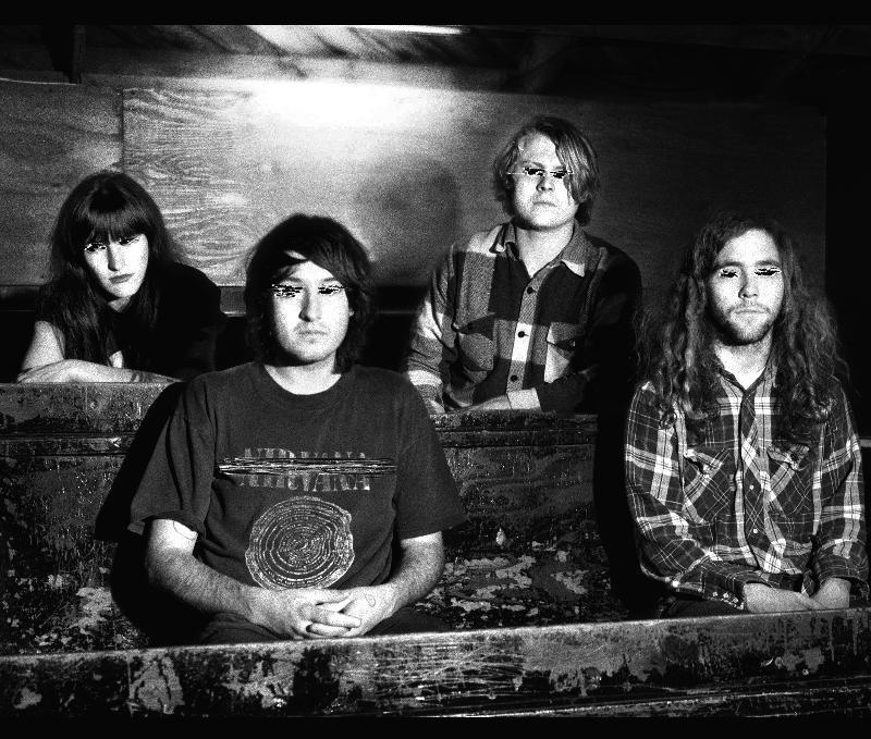 Listen to Ty Segall Band - Slaughterhouse (full album stream)