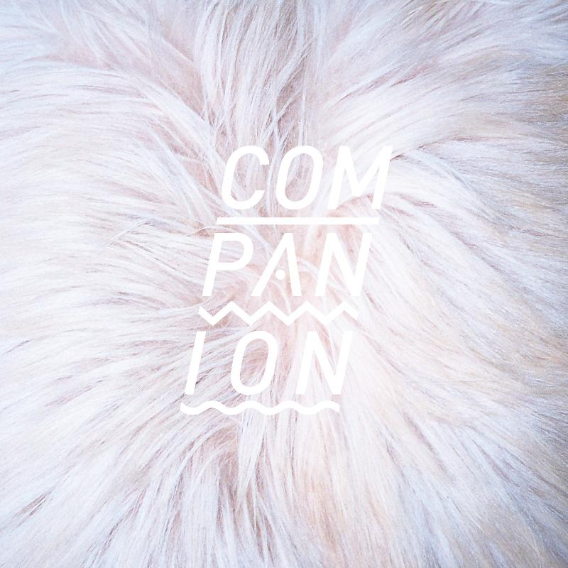 Companion Album Cover