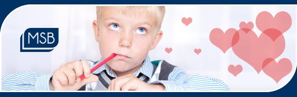 kid valentine's