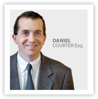Dan Courter