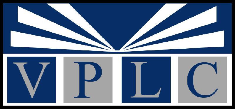 Virginia Peninsula Literary Consortium logo