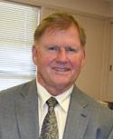 Superintendent Dr. Bob Carter