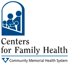 Centers for Family Health logo