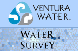 Ventura Water Water Survey graphic