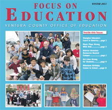 winter 2011 Focus cover