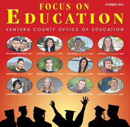 Focus on Education, Summer 2012