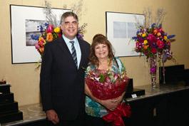 GaryWilde and Bonita Altman