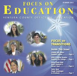 Focus on Education Summer 2011