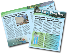 Casitas News