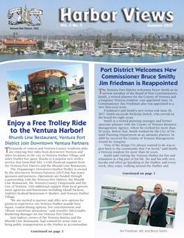 Harbor Views Fall 2013 newsletter