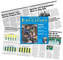 Focus on Education Winter 2010
